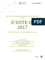 E-VOTE-ID 2017