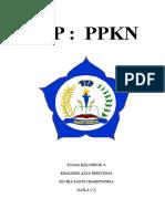 ppkn alya