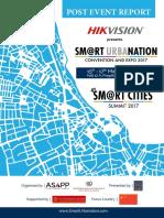 Smart Urbanation 2018