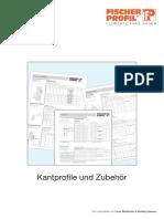 Kantteil-Katalog