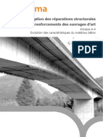 Annexe a.4- Evolution Des Caracteristiques Du Materiau Beton