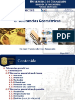 CAPITULO 6 Tol Geometricas