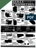 All IT Hypermart Price List