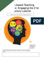 Brain Based Teaching Strategies