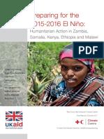 El Nino Report