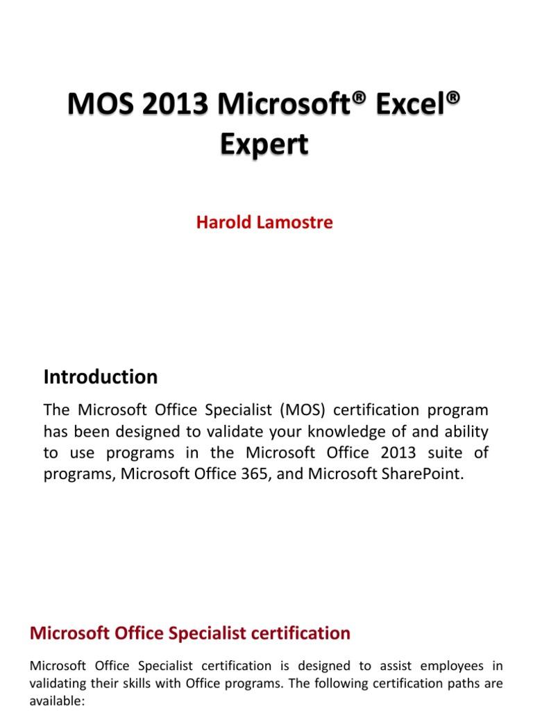 Managing Excel Microsoft Excel Microsoft Sql Server