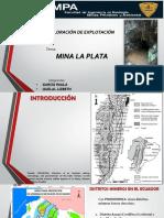 LA PLATA Garcia&Quelal