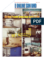 3d Wall Panel Catalogue 2015