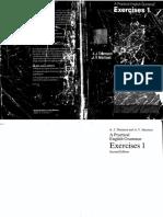 a practical english grammar - exercises 1 COMPLETA.pdf