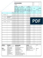 Env. Aspect Impact Identification - Form(Project)