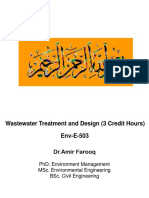 Wastewater Treatment MSc (2)