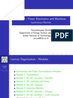 Lecture-SM1 IITB Machines