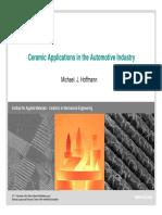 Applications Ceramic Apps Auto Hoffmann