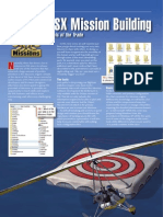 Mission Building in FSX - Part 1