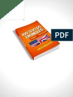 100 Textos Em Inglês