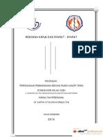 RKS Dan Spesifikasi Teknis
