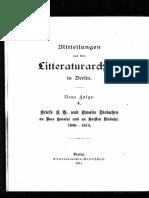Mitteilung aus dem Litteraturarchive in Berlin.pdf