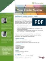 Think Smarter Together