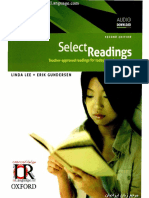 Topnotchenglish Select Readings 2nd-Intermediate