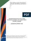 Introducing Rural Finance