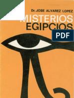 López, Jorge Álvarez - Los Misterios de Egipto.pdf