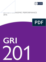 Gri 201 Economic Performance 2016