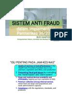 Pencegahan Fraud_budi Sampurna Prof