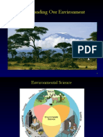 Lecture 2 KnowOurEnvironment