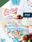 Receitas APLV - com Neocate