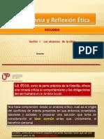 Resumen Del Curso Ciudadania y Reflexion Etica 1464
