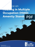 HMO Standards Booklet