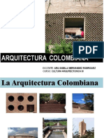 Rogelio Salmona-ARQ COLOMBIANA