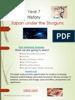 cecil hills year 7 history- shoguns-w1