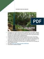 Baselec a06 Flood