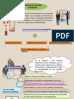 Sistema de Control Grupo Las Estrellitas Del Saber