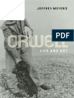 Jeffrey Meyers-Orwell_ Life and Art-university of Illinois Press (2010)