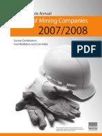 FRASER Survey Mining