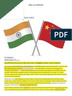 September 2017 Hindu Leads Printed