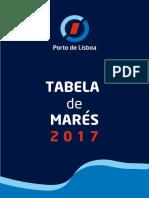 APL Tabela Mares 2017