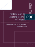 Fiction and the Incompleteness of History-1