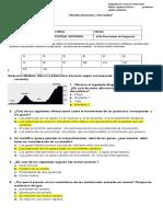 PRUEBA Ciencias GASES 7º Basico Correccion