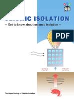 Seismic isolation