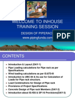 Piperack Presentation