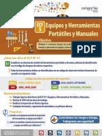 CHARLA Equipos y Herrmientas Portátiles y Manuales