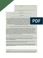Relación Entre Liderazgo Educativo y Desempeño Escolar Revisión de La Investigación en Chile ()
