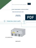 Installation Manual Rectificador ZXDU68 W301 B201-1[7472]