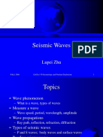 Seis Waves