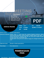 Join Meeting Haji 4 November 2017