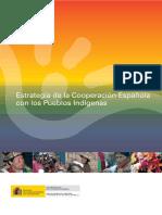Estrategia Pueblos Indígenas