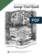 Cedar Swamp Trail Booklet Web2
